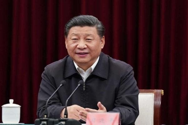 निर्वासित तिब्बतियों ने चीन से बातचीत शुरू करने को कहा