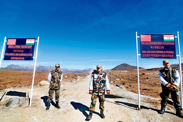 Chinese analyst slams Beijing obsession with Arunachal Pradesh - World News in Hindi