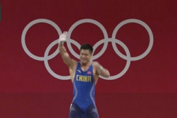 ओलंपिक स्वर्ण जीतने वाले सबसे उम्रदराज भारोत्तोलक बने चीन के ल्यू