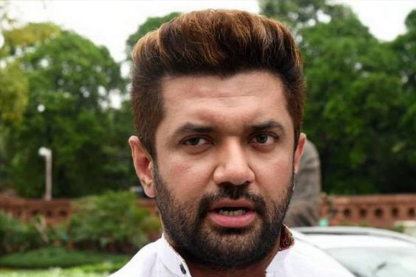 Bihar: Announcement to field a candidate in the by-election of Chirag, the decision of the real LJP will be made! - Patna News in Hindi