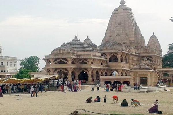 श्री सांवलियाजी  मन्दिर मण्डल,  विभिन्न कार्यों के 18 कार्याें का  लोकार्पण-शिलान्यास,