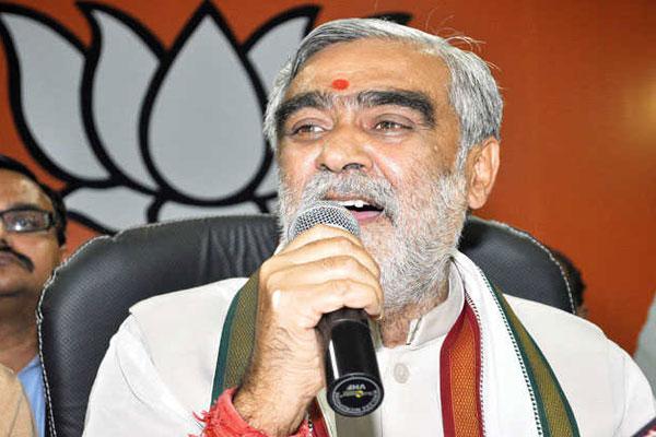 The Union Minister told PM Modi, Chandragupta, said - Brahmins with BJP - Delhi News in Hindi