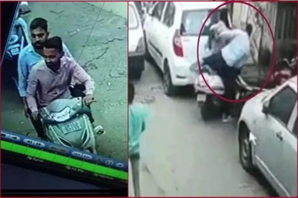 मेरठ में महिलाओं के अंडर गारमेंट्स चुराने वाले 2 लोग गिरफ्तार