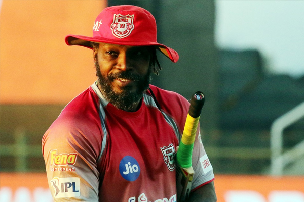 Gayle becomes first to hit 1,000 sixes in T20 cricket - Cricket News in Hindi