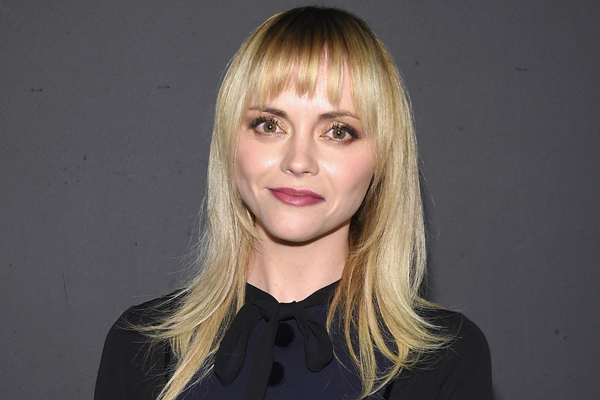 Christina Ricci presents proof of domestic violence in court - Hollywood News in Hindi