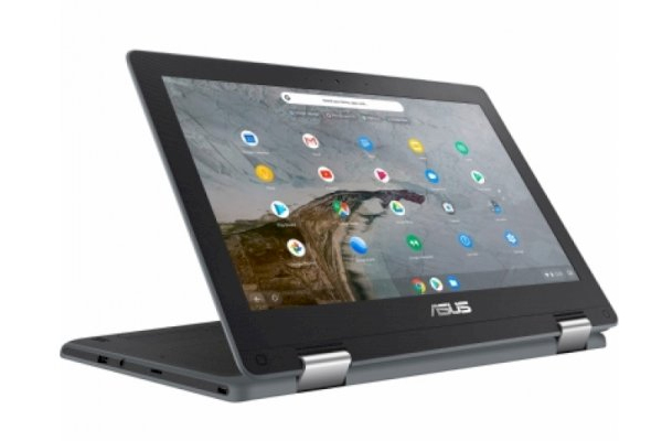 Chromebooks reach 11.9 mn unit shipments in Q2, HP leads - Gadgets News in Hindi
