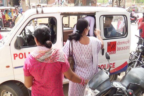 Operation Romeo resumes for duplicity - Churu News in Hindi