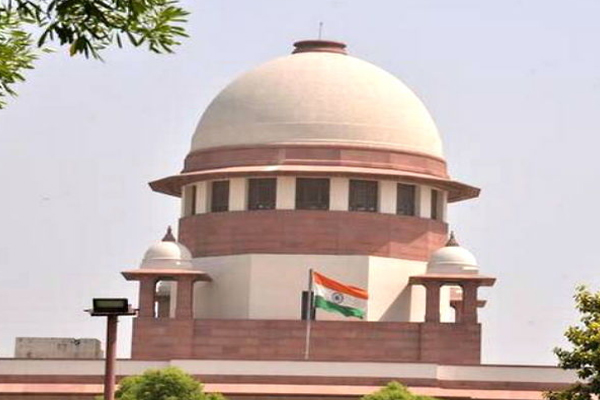 Supreme Court refuse to refer to a larger bench a batch of pleas abrogating provisions of Article 370 - Delhi News in Hindi