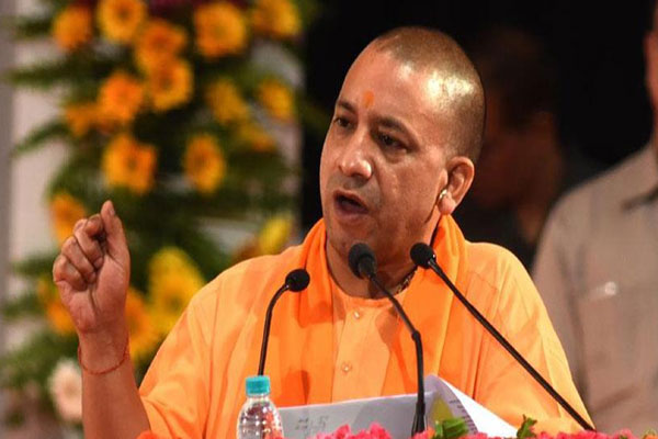 People working in administrative system are connected with common citizens: CM Yogi - Lucknow News in Hindi