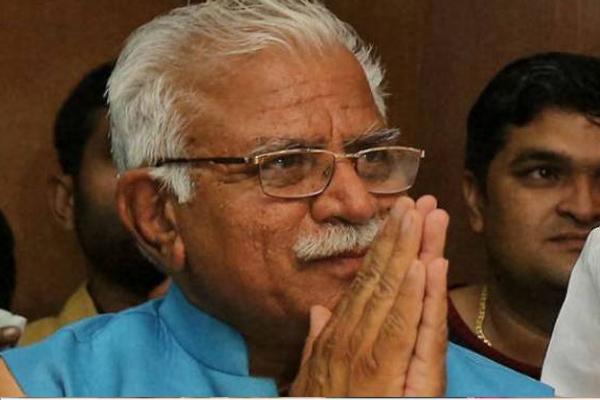 Bhavantar Yojana will be made more beneficial for vegetable growers- Khattar - Ambala News in Hindi