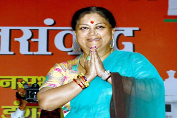 मुख्यमंत्री ने डूंगरपुर में 46.60 करोड़ रुपए के सड़क विकास कार्यों की सौगात दी