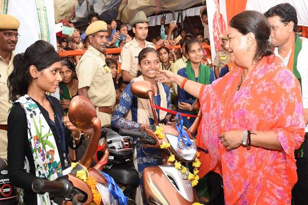 आपका विश्वास, हमारा प्रयास, इतिहास रचेगा राजस्थान-मुख्यमंत्री