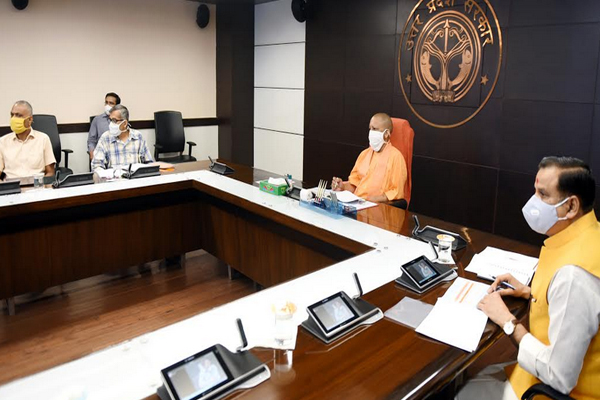 Yogi government in preparation to run biggest campaign for development of Purvanchal, - Lucknow News in Hindi