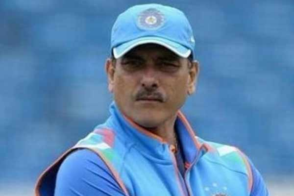 Coach Shastri mantra: Perform better in Australia and get rewarded - Cricket News in Hindi
