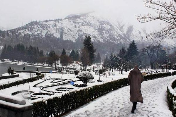 हिमाचल प्रदेश : साल की शुरुआत में बारिश व बर्फबारी के आसार