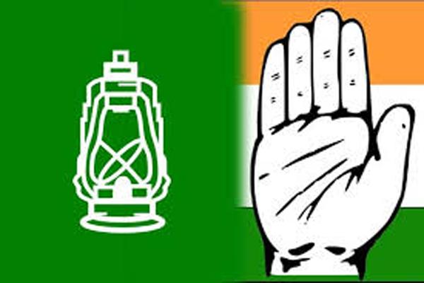 Bihar Election: Mahagathbandhan released list of all 243 candidates - Delhi News in Hindi