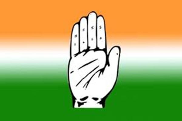 यूपी उपचुनाव - पैसे बांटने पर कांग्रेस प्रत्याशी को मिला नोटिस