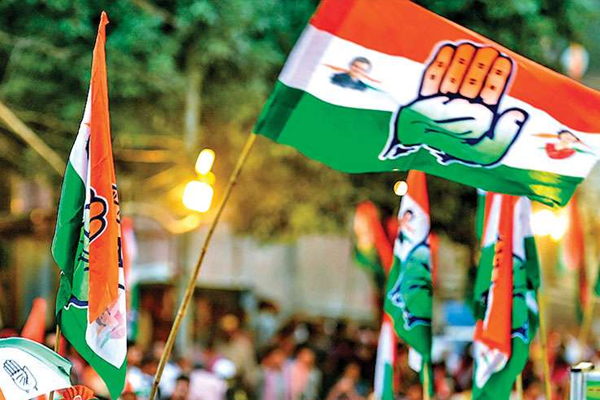 Exodus continues from UP Congress - Lucknow News in Hindi