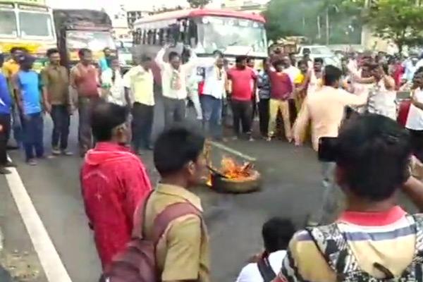 Karnataka polls: Denied ticket, dissidence brews among Congress ticket aspirant in Karkala - Bengaluru News in Hindi