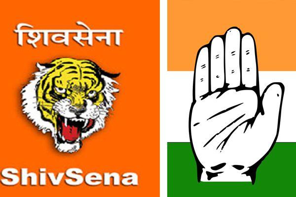 BMC: congressdid not open cards on support to shivsena - Mumbai News in Hindi