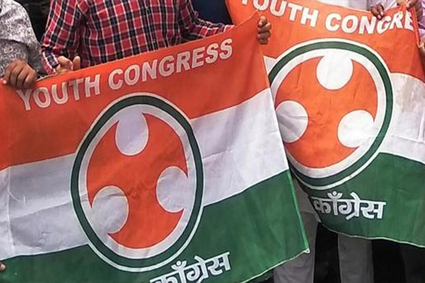 Youth Congress worker hacked to death in Kannur: Party blames CPM for murder - Kannur News in Hindi