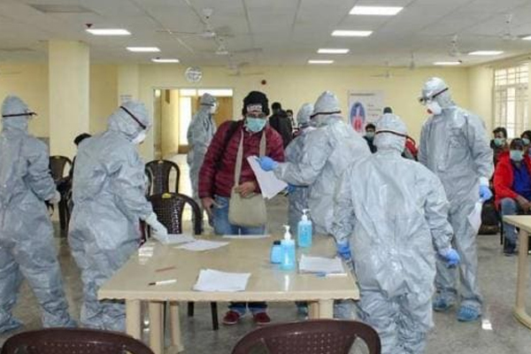 Corona virus: 2981 dead in China, 50,000 people recover - World News in Hindi