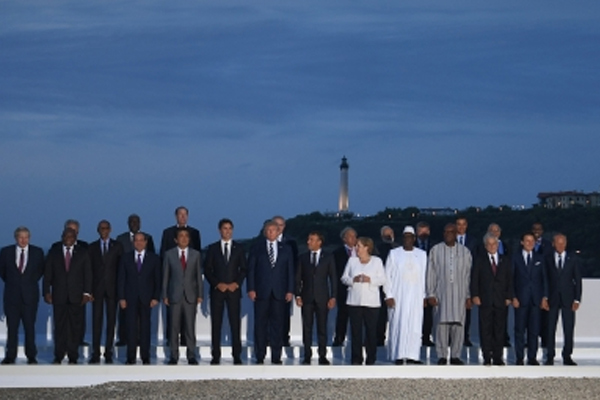 Now G7 conference will be through video-conferencing - World News in Hindi