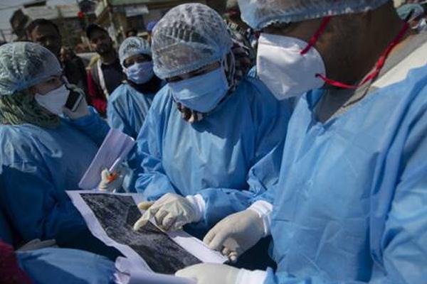 Covid-19: Over 2.66 lakh cases in India, 7,466 dead - Delhi News in Hindi
