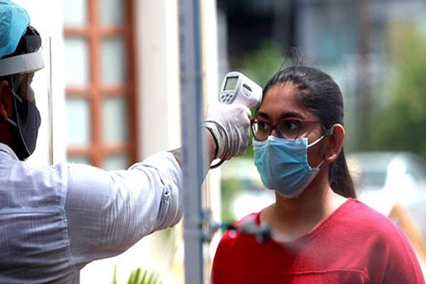 Coronavirus in India: More than 62 thousand cases were reported in the last 24 hours, 1,587 people died - Delhi News in Hindi