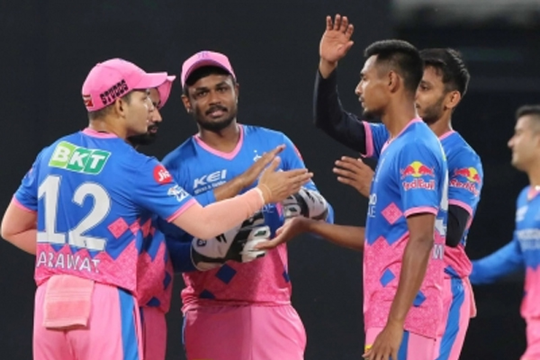 Corona havoc on IPL, now Chennai and Rajasthan match postponed - Cricket News in Hindi