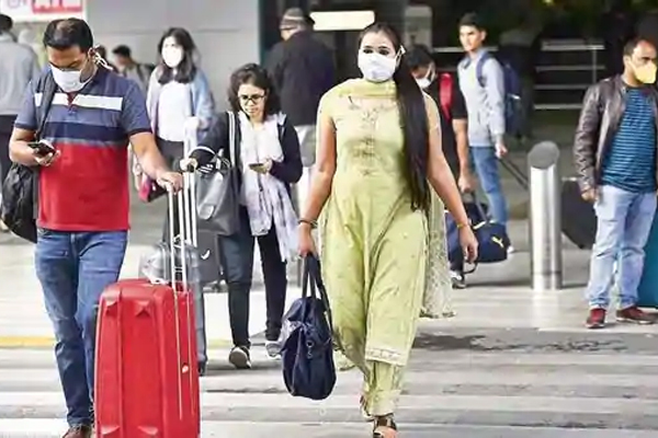 Coronavirus in India: More than 14 thousand cases reported in last 24 hours - India News in Hindi