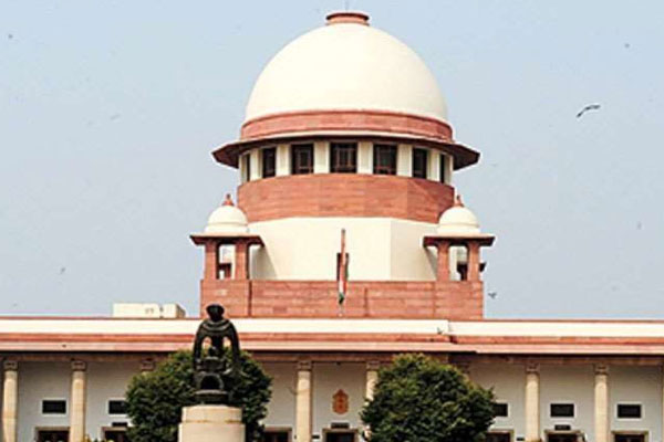 Youth who choose life-partners cannot bow down to caste-honor: Supreme Court - Delhi News in Hindi
