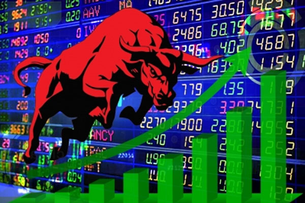 Trading in the stock market, the Sensex rose 150 points - Mumbai News in Hindi