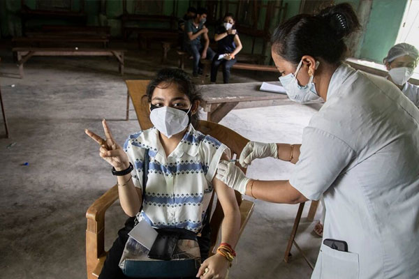 Coronavirus in India: More than 67 thousand cases reported in last 24 hours, 2,330 deaths registered - Delhi News in Hindi