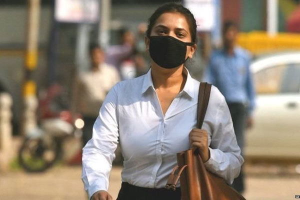 Coronavirus in India: More than 43 thousand cases reported in last 24 hours, 911 deaths registered - Delhi News in Hindi