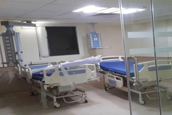 Nodal officers will be appointed in all covid hospitals in UP - Lucknow News in Hindi