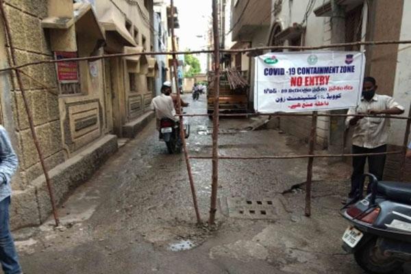 Prime Minister Modi asked Karnataka to focus on Micro Containment Zone - Bengaluru News in Hindi