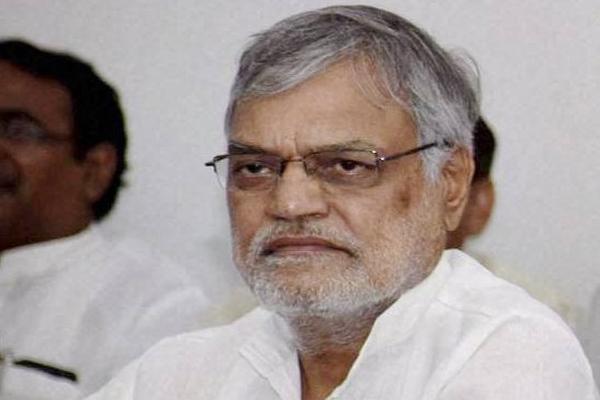 Former minister Joshi disputed statement on PM Modi, Uma Bharti - Udaipur News in Hindi