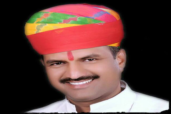 सौभाग्य योजना से शहरी क्षेत्रों को भी किया जाए रोशन : चित्तौड़गढ़ सांसद