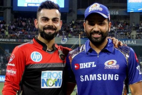 IPL-12:  Mumbai Indians and Bangalore will play  Today - Cricket News in Hindi