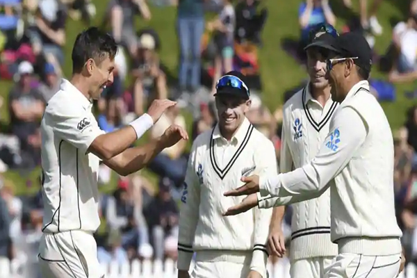 India Vs New Zealand : India Suffer First Defeat In ICC Test Championship - Cricket News in Hindi