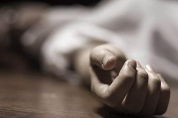The teacher was walking around to locate the dead body of the wife, caught - Jalandhar News in Hindi