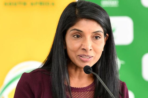 CSA appointed Govender as acting CEO - Cricket News in Hindi