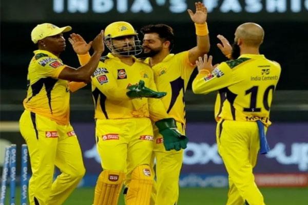 Chennai bowlers put up strong show to beat Mumbai by 20 runs - Cricket News in Hindi