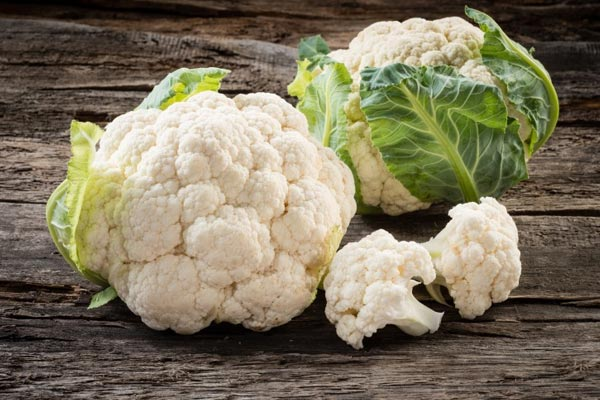 Health benefits of Cauliflower - Home Remedies in Hindi
