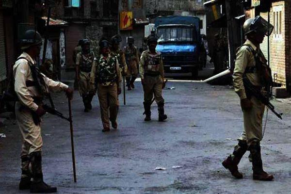 curfew imposed lakhimpur kheri communal tension video viral - Lucknow News in Hindi