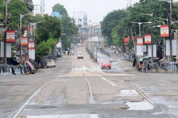 Curfew in Madhya Pradesh urban areas from tonight, full ban on Sunday - Bhopal News in Hindi