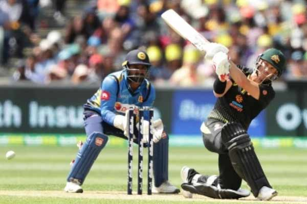 D. Australia, Sri Lanka considering considering playing series with Africa in their country - Cricket News in Hindi