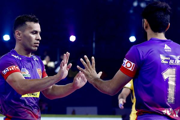 PKL-7: Dabang Delhi will descend to continue the winning momentum - Sports News in Hindi
