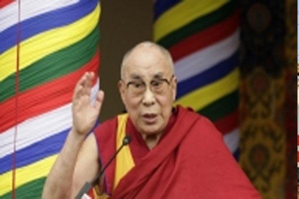 Dalai Lama to meet followers via live webcast - Dharamshala News in Hindi